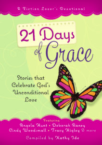 21 days book
